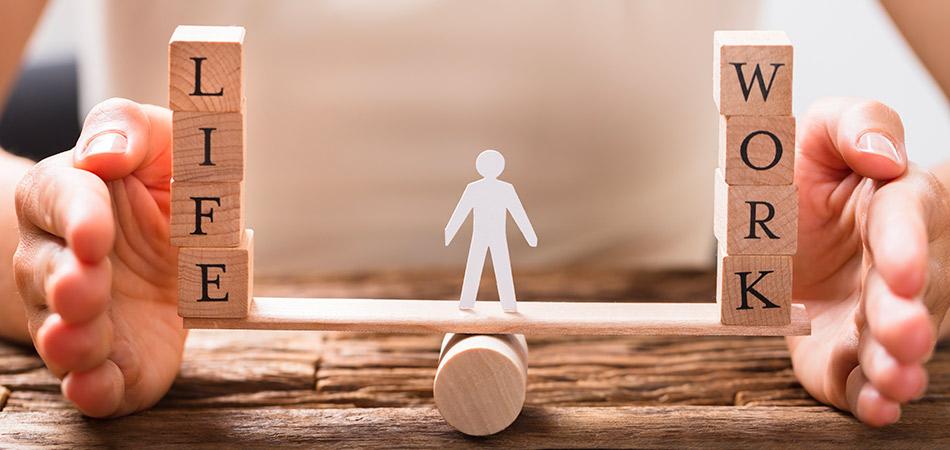 relation - balance vie privée travail